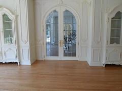 Awesome (SuperiorFloors) Tags: oak doors lakegeorge flooring redoak hardwood