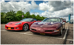 Corvettes at King Cruise 2016 (@FTW FoToWillem) Tags: auto street cruise holland cars chevrolet netherlands dutch car night us photo automobile outdoor border nederland automotive voiture cruisin american vehicle kc corvette v8 carshow vette coaches willem maxis carclub ftw voertuig amerikaanse hollanda carmeet holandes automobiel vernooy fotowillem automeet kingcruise carmeeting uscarshow automeeting kingcruisemuiden autoday usasteel