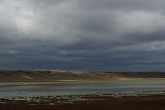 SART032516 (RhinoSkin) Tags: sky lake landscape hills prairie