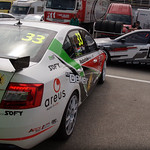 """Hungaroring 2016 Clio Cup - Octavia Cup <a style=""""margin-left:10px; font-size:0.8em;"""" href=""""http://www.flickr.com/photos/90716636@N05/26724716631/"""" target=""""_blank"""">@flickr</a>"""
