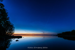 About 3 a.m. on Mother's Day morning (gynsy75) Tags: longexposure sunrise finland dawn landscapes europe countries floraandfauna vyer ing djurochnatur
