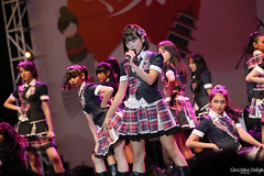 IMG_0014 (Chocofy @chocofy) Tags: haruka gracia shania nakagawa aninditha jkt48 shaniindira