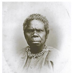 'Truganini', one of the last surviving full-blooded Tasmanian Aborigines (1866) [700 x 700] #HistoryPorn #history #retro http://ift.tt/27L87TT (Histolines) Tags: history last one x retro timeline 700 surviving tasmanian 1866 fullblooded aborigines vinatage truganini historyporn histolines httpifttt27l87tt