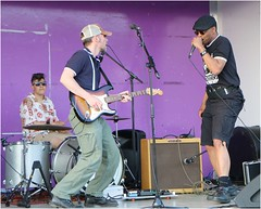 IMG_2858 (Smiles per Gallon) Tags: rock vintage n zee roll flathead beachday arjan workmates aan wijk the 2016 massar vandervens