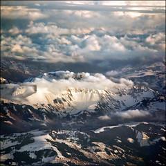 Fly with me (Katarina 2353) Tags: italy mountain alps landscape europe aerialview katarinastefanovic katarina2353