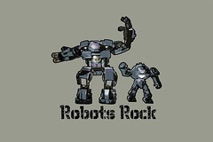 Robots Rock! (tim constable) Tags: metal robot cool fantastic friend dad comic lego mechanical emotion superb oneofakind father alien machine icon ironman special parent hero scifi sciencefiction hip terminator fabulous iconic armour brilliant ai mechanics mydad robotic rolemodel skifi happyfathersday lookupto timconstable