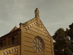 Kirche UKB (Kenny from the Block) Tags: berlin deutschland biesdorf ukb marzahn