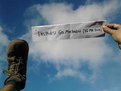 "Pengembaraan Sakuntala ank 26 Merbabu & Merapi 2014 • <a style=""font-size:0.8em;"" href=""http://www.flickr.com/photos/24767572@N00/27094523311/"" target=""_blank"">View on Flickr</a>"
