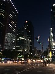 Jongno  (pechodemiel) Tags: seoul citylights jongno  jongro  jonggak sel