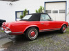 Mercedes SL W113 Pagode´63-`70