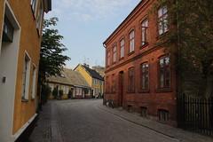 Street in Lund (Bjrn S...) Tags: lund skne sweden schweden sude