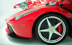 F1 inspired... 2013 Ferrari LaFerrari & 2008 Ferrari F1 - Museo Enzo Ferrari Modena (Motorsport in Pictures) Tags: museum dave photography nikon grand f1 ferrari racing prix enzo museo modena rook hybrid 2008 supercar motorsport pininfarina v12 2013 hypercar d7100 laferrari rookdave motorsportinpictures wwwmotorsportinpicturescom