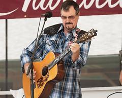 Larry Cordle (joeldinda) Tags: june nikon bluegrass charlotte michigan band d300 2016 charlottebluegrassfestival 3156 eatoncounty nikond300 eatoncountyfairground larrycordleandlonesomestandardtime