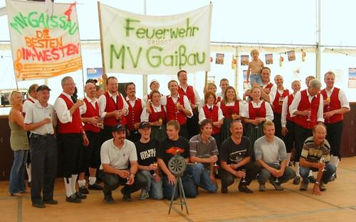 01 Fans - Boemischer Wettbewerb Wolfurt 2006