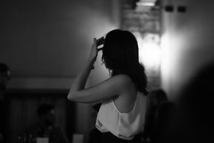 In the mood for love (Joe[insanely]) Tags: nikon francesca parma 50mmf14 d60