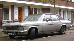 1973 Opel Admiral 2.8 Automatic (rvandermaar) Tags: 1973 opel admiral 28 automatic opeladmiral sidecode6 70dfjf rvdm
