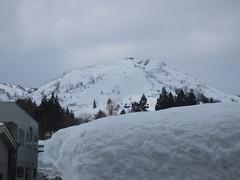 15j5530 (kimagurenote) Tags: snow   sumon   tadamiline    uonumaniigata  echigosuharastation