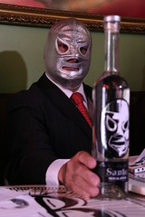 446A9320 (Black Terry Jr) Tags: mask wrestling mascara lucha libre santo hijo plateada