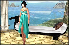 Blog 67 ( Tigresse Draesia ) Tags: truth dg redgrave slink meliimako oisstyle