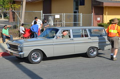 FABULOUS FORDS FOREVER (Navymailman) Tags: show park car berry forever fabulous fords knotts fff buena 2015