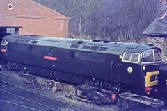D1048 North Yorkshire Moors Railway (Dan86401) Tags: br western hydraulic maybach nymr northyorkshiremoorsrailway type4 class52 d1048