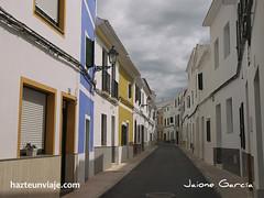 Menorca - Calles (hazteunviaje) Tags: casas turismo destino islas pueblos menorca calles baleares tipicas