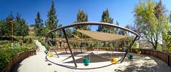 Parque bicentenario de la infancia (conyfera) Tags: chile park parque del de la arquitectura paisaje recoleta infancia landscapearchitecture elemental bicentenario