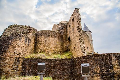 G.-D. Luxembourg - Bourscheid (V1)