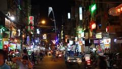 Karaoke in Ho Chi Minh (MTTAdventures) Tags: