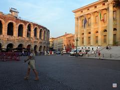 Piazza Bra A