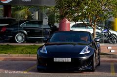 Nissan-22 (Erfan Matcharan) Tags: classic nissan middleeast turbo 350 25 saudi arabia jeddah 35 altima bbs saudiarabia jdm maxima fairlady gtr nissanz nismo z350 cefiro z370 z360