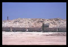Mine de Sangarédi (alain_halter) Tags: mine bauxite afrique afriquedelouest boké gisement sangarédi guinéeconakry républiquedeguinée compagniedesbauxitesdeguinée