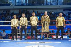 24/05/2015 Match Semi-Finals: Astana Arlans Kazakhstan vs Russian Boxing Team C2 (World Series Boxing) Tags: wsb boxing semifinals aiba seasonv worldseriesboxing russianboxingteam astanaarlanskazkhstan