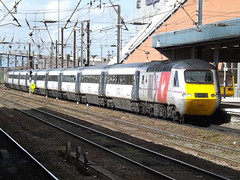 43300 at doncaster (47604) Tags: virgin eastcoast doncaster hst class43 43100 43300
