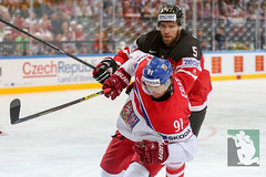 "IIHF WC15 SF Czech Republic vs. Canada 16.05.2015 039.jpg • <a style=""font-size:0.8em;"" href=""http://www.flickr.com/photos/64442770@N03/17584270629/"" target=""_blank"">View on Flickr</a>"