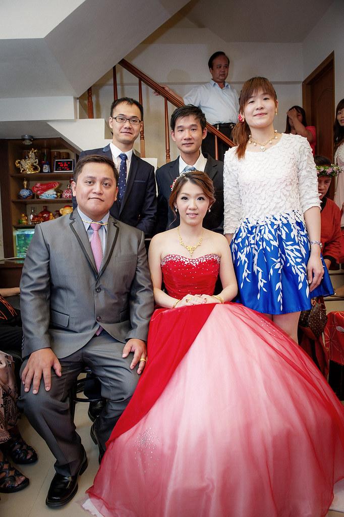 杜青&腕真-Wedding-118