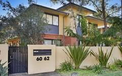 3/60-62 Foamcrest Avenue, Newport NSW