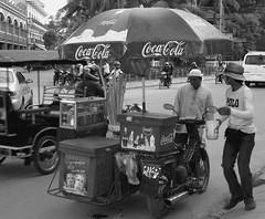SIEM REAP STREET SHOT BLACK AND WHITE (patrick555666751) Tags: siem black and white blanco y negro bianco e nero noir et blanc schwarz und weiss preto branco i negre reap street shot cambodia cambodge kampuchea south east asia asie du sud est temple flickr heart group cambodja camboja cambogia kambodscha camboya