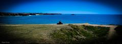 DSC_0096 (FlipperOo) Tags: voyage sea mer france color st rock port de nikon pierre vagues plage morbihan blanc roche arche quiberon instagramapp