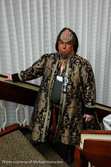 NWC29: Saturday (Norwescon) Tags: seattle costumes us washington costume unitedstates cosplay d70s convention conference klingon seatac con norwescon doubletreehotel norwescon29 credit:photographer=djwudi credit:photographer=michaelhanscom nwc29
