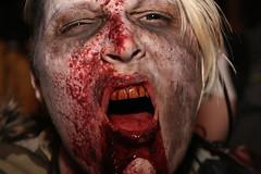 [REC] (cicciobaudo) Tags: cosplay zombie bologna horror sangue ragazza 2016 zombiewalk