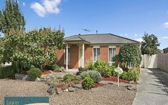 32 Stackpole Crescent, Sunbury VIC
