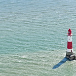 "Beachy Head lighthouse<a href=""http://www.flickr.com/photos/28211982@N07/26774241921/"" target=""_blank"">View on Flickr</a>"