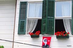 "Istanbul:Buyukada(""Great Island""), known to the Greeks as Prinkipo. (roxykon) Tags: windows turkey istanbul tamron1750mmf28 pentaxk5"