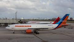 Transcarga YV560T pbb-7159 (andreas_muhl) Tags: cargo mia a300 transcargainternationalairways yv560t