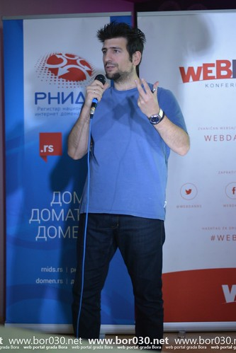 WebDan 2016