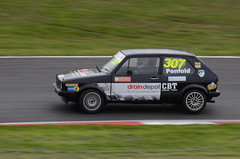 3 Wheels (saddy_85) Tags: road park car race drive nikon track wheels may fast racing course barc touring motorsport cadwell 2016 d5100