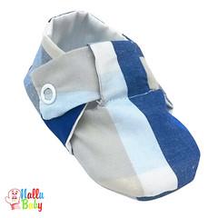 Sapatinho (nallu_baby) Tags: sapatinhos sapatilhasbebe