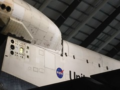 Aft Hookups (colonelchi) Tags: california museum la losangeles ship space center icon exhibit science nasa massive shuttle vehicle outerspace spaceshuttle endeavor aeronautics californiasciencecenter endeavorshedscience shuttleendeavorspace exhibitscience museumpulblictransportspace transportbodyexterioramericaamericanusanational associationexposition parklandmarkfamousfamous vehicleplaneaeroplanespace planeroofroofingguestsvisitorsspace exhibitdecommissionedretireddecommissioned vehicleretired vehicledecommissioned shipretired