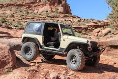 moab-107 (LuceroPhotos) Tags: utah jeeps moab cliffhanger jeeping